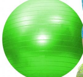 Grøn bold