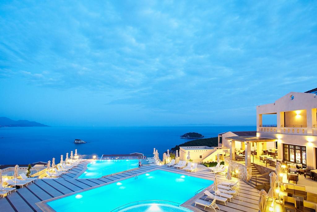 LivsstilsRejse, Sivota Grækenland